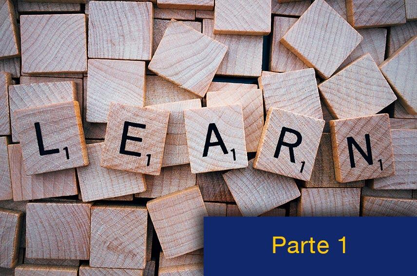 Parte 1: Verbos en inglés más importantes que ¡debes aprender!