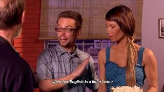 Video Tourism English – Lesson 3: Unexpected Visit